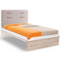Подростковая кровать Cilek Dynamic 200х120 см