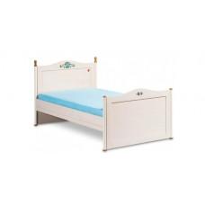 Подростковая кровать Cilek Flora 100x200 см