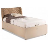 Подростковая кровать Cilek Lofter с подъемным механизмом 200х100 см