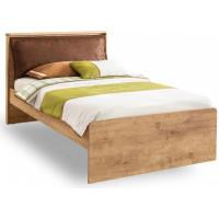 Подростковая кровать Cilek Mocha XL 200х100 см