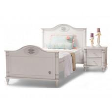 Подростковая кровать Cilek Romantic 100x200 см