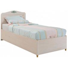 Подростковая кровать Cilek с подъемным механизмом Flora 90x190 см