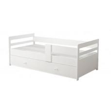 Подростковая кровать Forest Verano с бортиком