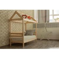 Подростковая кровать Green Mebel Домик 80х160 cм