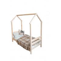 Подростковая кровать Green Mebel Домик Берендей 160х70 см