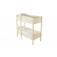 Подростковая кровать Green Mebel двухъярусная Дональд 80х190 см