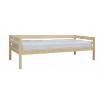 Подростковая кровать Green Mebel Соня А1 80х190 см