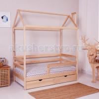 Подростковая кровать Incanto детская DreamHome