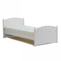 Подростковая кровать Кубаньлесстрой Олимпия