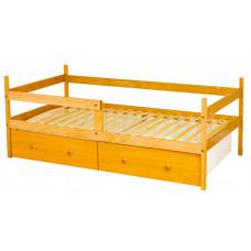 Подростковая кровать Можга (Красная Звезда) Р425 Э