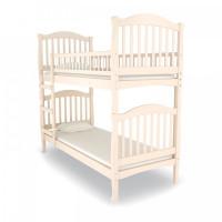 Подростковая кровать Nuovita двухъярусная Altezza Due