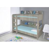 Подростковая кровать Polini 2-х ярусная kids Simple 5000