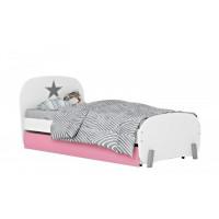 Подростковая кровать Polini kids Mirum 1915 c ящиком