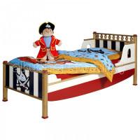 Подростковая кровать Spiegelburg Capt'n Sharky Piraten