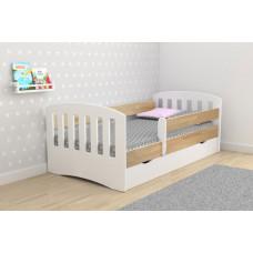 Подростковая кровать Столики Детям Классика-Микс 80х160 см