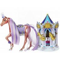 Pony Royal Набор Пони Рояль: карусель и королевская лошадь Лаванда