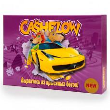 Попурри Настольная игра Денежный поток Cashflow