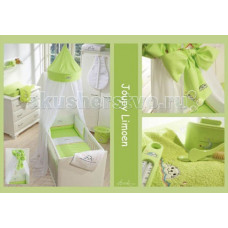 Постельное белье Anel Baby Joupy Limoen (2 предмета)
