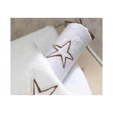 Постельное белье Anel Baby Star Brown (2 предмета)