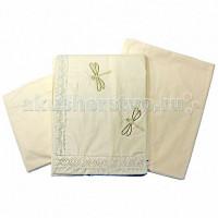 Постельное белье Топотушки Стрекоза (3 предмета)