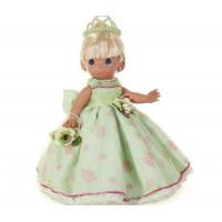 Precious Кукла Изящная мечтательница блондинка 30 см