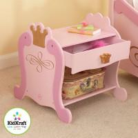 """Детский прикроватный столик """"Принцесса"""" (Princess Toddler Table)"""