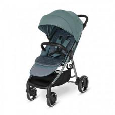 Прогулочная коляска Baby Design Wave 2021