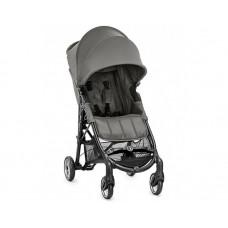 Прогулочная коляска Baby Jogger City Mini Zip с бампером
