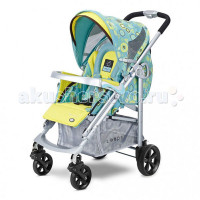 Прогулочная коляска Zooper Z9 Smart