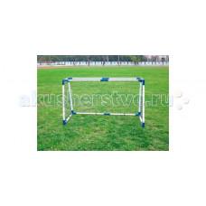 Proxima Профессиональные футбольные ворота из стали 1.53х1х0.80 м