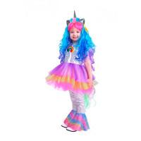 Пуговка Карнавальный костюм Пони Виви Сказочный маскарад