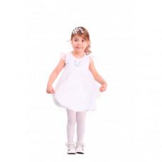 Пуговка Карнавальный костюм Снежинка Плюшки-Игрушки