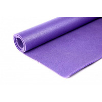 RamaYoga Коврик для йоги Yin-Yang Studio 4,5 мм 173х60 см