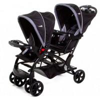 Ramili Коляска для двойни Baby Twin ST