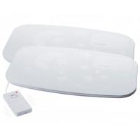Ramili Комплект из двух мониторов дыхания Baby SP300100