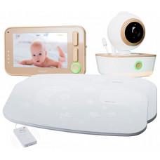 Ramili Видеоняня с расширенным монитором дыхания Baby RV1300SP