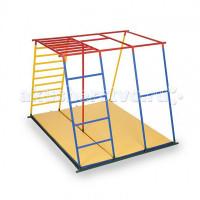 Ранний старт Детский спортивный комплекс Олимп базовая комплектация