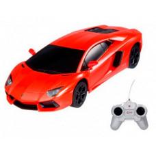 Rastar Машина на радиоуправлении Aventador LP700 1:24