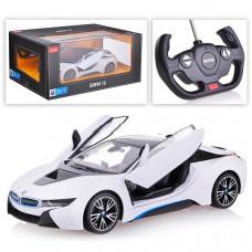Rastar Машина на радиоуправлении BMW i8 1:14
