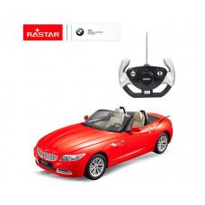 Rastar Машина на радиоуправлении BMW Z4 1:12