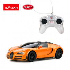 Rastar Машина на радиоуправлении Bugatti Grand Sport Vitesse 1:24
