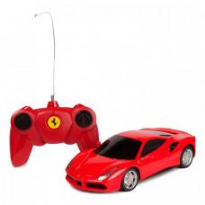 Rastar Машина на радиоуправлении Ferrari 488 GTB 1:24