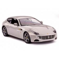 Rastar Машина на радиоуправлении Ferrari FF 1:24