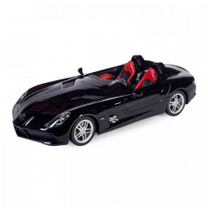 Rastar Машина на радиоуправлении Mercedes-Benz SLR 1:12