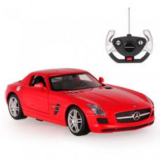 Rastar Машина на радиоуправлении Mercedes-Benz SLS AMG 1:14