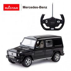 Rastar Машина на радиоуправлении Mercedes G55 AMG 1:14