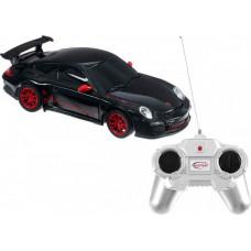 Rastar Машина на радиоуправлении Porsche GT3 RS 18 см 1:24