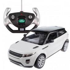 Rastar Машина на радиоуправлении Range Rover Evoque 1:14