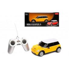 Rastar Машина р/у Mini Cooper 1:24