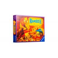 Ravensburger Настольная игра Рамзес II